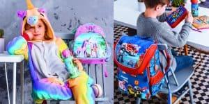 рюкзаки для дошкільнят, дошкільні рюкзаки