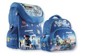 дитячі рюкзаки Playmobil, детские рюкзаки Playmobil